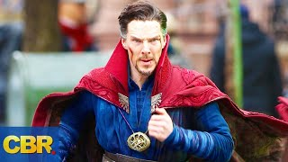10 Reasons Why Marvel's Doctor Strange Is SUPER Important For Avengers 4
