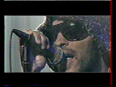 Lenny Kravitz - I belong to you (NPA live, 1998)