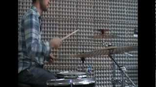 The Dissociatives - Young man, Old man | drums