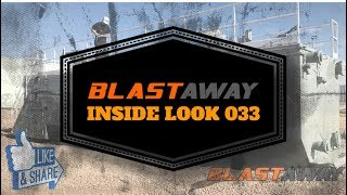 BLASTAWAY | INSIDE LOOK 033 | Mud Tanks x2 | Endura Coatings