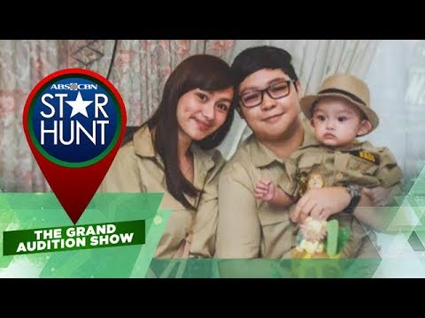 Star Hunt The Grand Audition Show: Mitch shares her story as a parent and a transwoman | EP 19