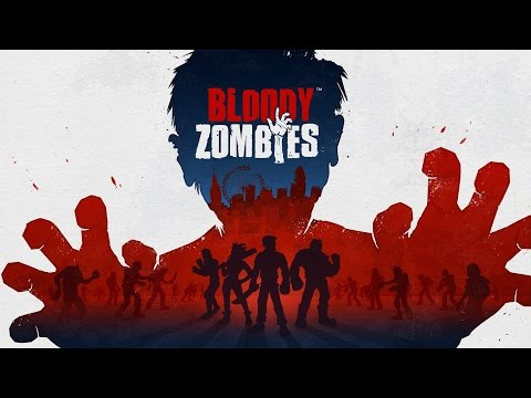 Bloody Zombies - Announce Trailer (2017) thumbnail