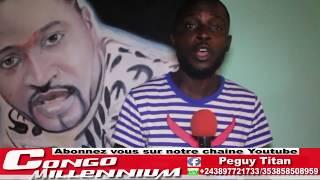 DE RETOURE AU PAYS WERRASON NA BA MUSICIEN NA YE BA BUKI LASAMBA NA MAKINU PE BA NKUNGA.