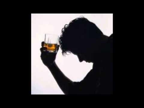 Los principios de la corriente del alcoholismo