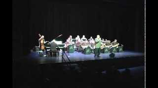 Jazz Lobsters Big Band featuring Vance Villastrigo
