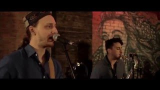 Don't Go No Further - The Fraser Melvin Band