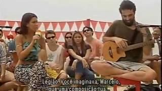 PALCO BAIXAR MUSICA HERMANOS JULIA ANA MP3 LOS
