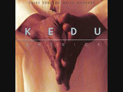 Kedu America - Chief Stephen Osita Osadebe