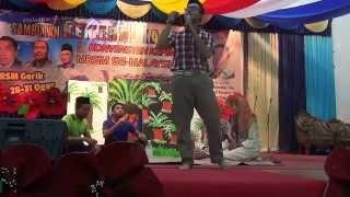 preview picture of video 'Video Montage Sambutan Kemerdekaan MRSM Se-Malaysia 2014'