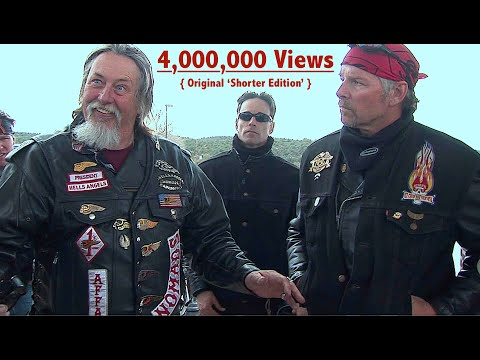 , title : 'Hells Angels Catch Fake Patch!
