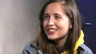 Alice Merton im Interview bei Radio Regenbogen