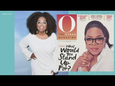 Breonna Taylor on the cover on Oprah Magazine, Elton celebrates 30 years of sobriety and more in Pop