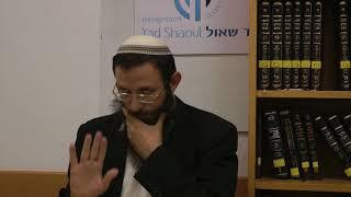 איסור והיתר סימן סט סע' כ-כא וסימן ע סע' א הרב אריאל אלקובי שליט''א