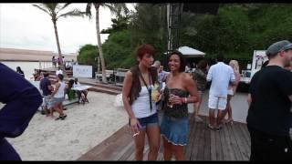 Jamie Jones  BLUE MARLIN IBIZA UAE with Carrera