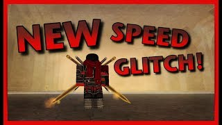 SwordBurst 2 How to do speed glitch (easier tips) - Most
