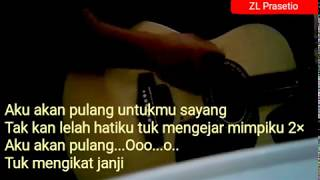 Merantau | Pemuda Idaman Band (Cover)