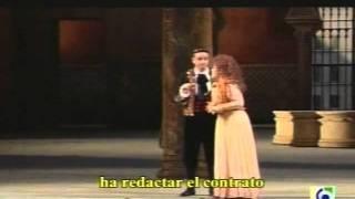 Viatge cultural - Sevilla i l'òpera - Cetres