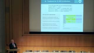 Pr. Simon Croft (LSHTM) Designing new treatments for leishmaniasis