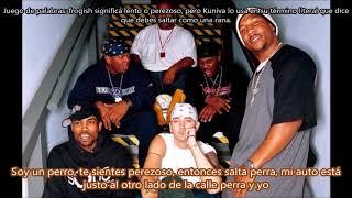 Get My Gun - D12 Subtitulada en español