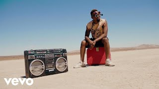 Bantu   Complicated (Official Video) Ft. Shungudzo