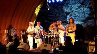 Yo Yo Band - Karvina