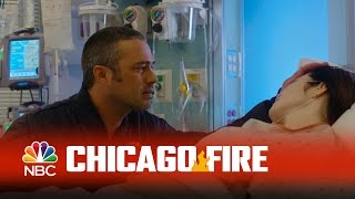 Chicago Fire - Dont Say Goodbye (Episode Highlight)