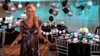 Bridal Shower Ideas: Elegant But Surprisingly Affordable With Samantha Goldberg