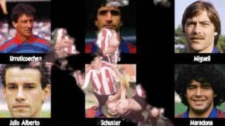 Previo Final Copa del Rey 2009