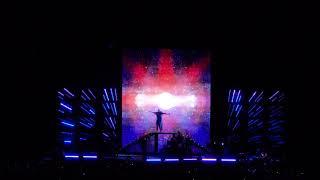 The Smashing Pumpkins - Space Oddity (Live at Gila River Arena 07.12.18)