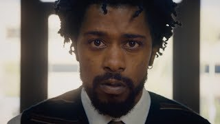Trailer of Sorry to Bother You (2018)