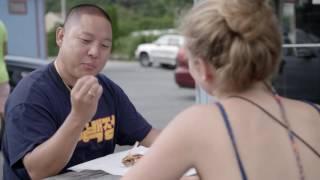 HUMAN PANDA INTERVIEWS TRUMP SUPPORTER