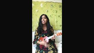 Bungee Jumping Cover   Naughty Boy Ft Rahat Fateh Ali Khan And Emeli Sande