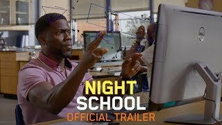 Night School - Official Trailer #2 (HD)