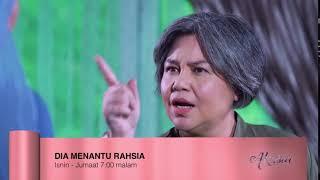 Fazlina Ahmad Daud ugut Raysha