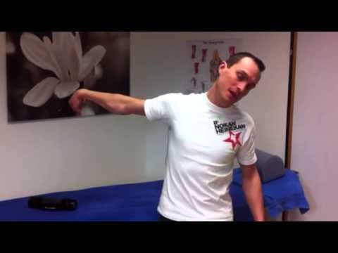 Rechte Seite Rückenschmerzen