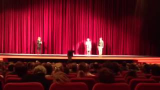 Closed Curtain-Berlinale2013 premier screening