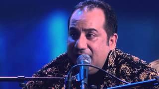 "Ustad Rahat Fateh Ali Khan ""Raag"" 2014 Nobel Peace Prize Concert"