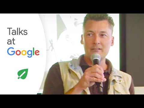 "Rick Schwartz: ""An Inside Look into the San Diego Zoo"" 