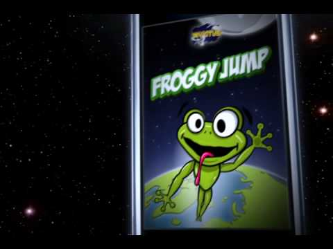 Video of Froggy Jump