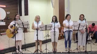 Canto de Comunhão - Solenidade de Maria, Mãe de Deus (31.12.2018)