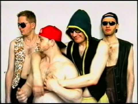 Vosí Hnízdo - Vosí hnízdo - Bohumil  videoklip z roku 1997. www.facebook.com/v