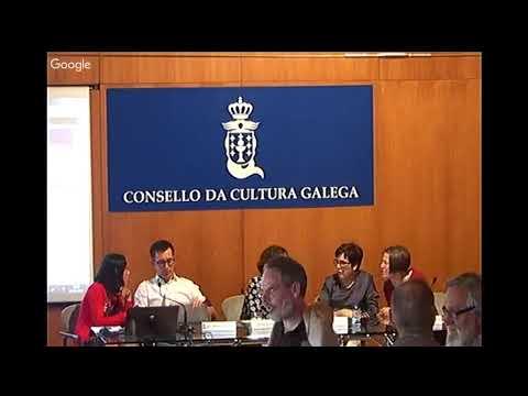 Mesa de debate