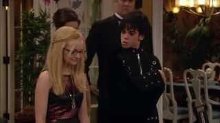 Liv i Maddie - Straszny Crog. Odcinek 40. Oglądaj tylko w Disney Channel!