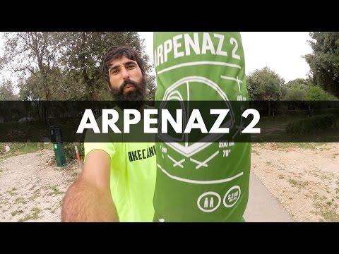 ARPENAZ 2 | La tienda de campaña más barata
