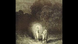 Dante's Inferno Cantos II-IV
