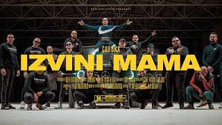 CORONA   IZVINI MAMA (OFFICIAL VIDEO)