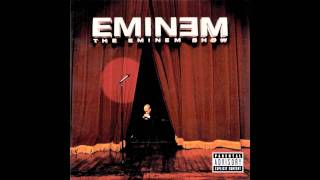 Eminem - Cleaning Out My Closet (Instrumental)
