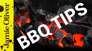 Jamie Olivers Top 5 BBQ Tips