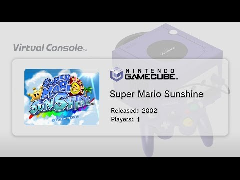 How to Install Gamecube Games As Virtual Console on Wii U