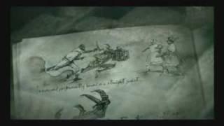The Jackal- Thir13en Ghosts